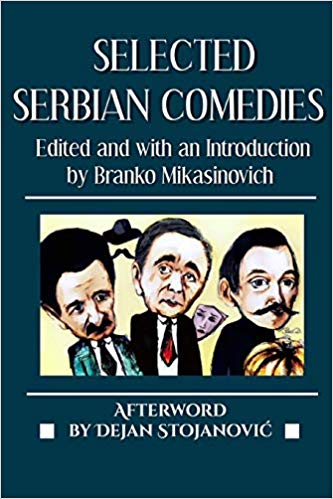 Selected Serbian Comedies image